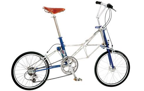 自行车零件大图解 中英文对照 ,你认识多少